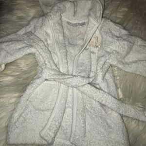 First Impressions Robe